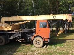МАЗ 5337. Продается автокран МАЗ5337, 11 150 куб. см., 16 000 кг., 14 м.