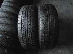 Pirelli Scorpion STR. Всесезонные, 2011 год, износ: 10%, 2 шт