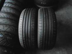 Dunlop Sport BluResponse. Летние, 2014 год, износ: 20%, 2 шт