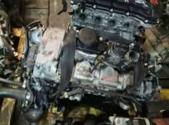 Двигатель (ДВС) ОМ611 на Mercedes Е-class W210, W211 объем 2.2 л