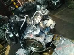 Двигатель (ДВС) 276.820 на Mercedes объем 3.5л bi turbo