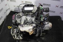 Двигатель в сборе. Daewoo Magnus, V200 Daewoo Matiz, KLYA Двигатели: C20SED, F8CV