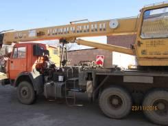 Галичанин КС-55713-1. Автокран Галичанин, 10 850 куб. см., 25 000 кг.