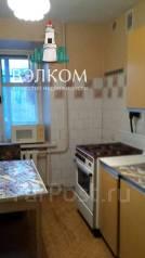3-комнатная, улица Пихтовая 21. Чуркин, агентство, 60 кв.м.