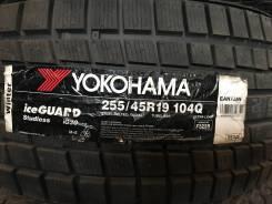 Yokohama Ice Guard IG30. Зимние, без шипов, 2013 год, без износа, 4 шт. Под заказ