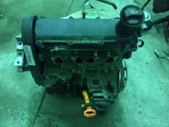 Двигатель в сборе. Skoda Octavia Двигатель BSE