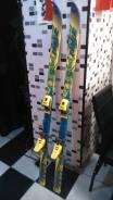 Лыжи горные. 155,00см., горные лыжи, спортивные (racing)