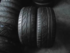 Bridgestone Potenza. Летние, 2014 год, износ: 20%, 2 шт