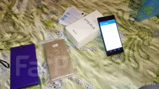 Sony Xperia L1. Новый