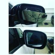 Ремонт и резка автозеркал от 800 рублей