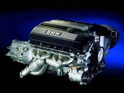 Двигатель в сборе. BMW: 1-Series, 5-Series, 7-Series, 3-Series, X5 Двигатели: N46B20, M52B20, M52B25, M54B22, M54B25, M54B30, M73B54, N42B18, M44B19