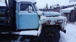 ГАЗ 53. Продам газ 53 самосвал или обмен на ниву или уаз, 3 000 куб. см., 5 000 кг.