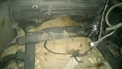 Рулевая рейка. Renault Logan