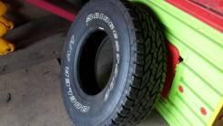 Bridgestone Dueler A/T. Всесезонные, 2013 год, без износа, 1 шт