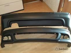 Передний M-бампер е39 BMW