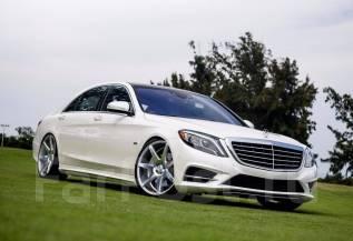 Диски Vossen CV7 R18 5x112 Mercedes CLS Мерседес ЦЛС Воссен ЦВ7. 8.0/9.0x18, 5x112.00, ET35/25, ЦО 66,6мм.