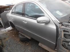 Продается дверь правая передняя на Mercedes BENZ W211 в Находке