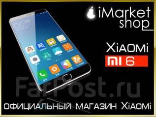 Xiaomi Mi6. Новый, 64 Гб. Под заказ