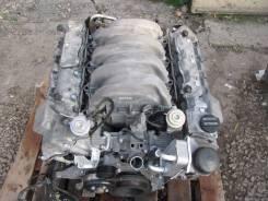 Двигатель M113 5.0 V8 W211 W215 W463 W220 Mercedes-Benz