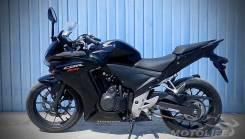 Honda CBR 400R. 400 куб. см., исправен, птс, без пробега