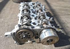 Двигатель в сборе. Kia Rio Hyundai Solaris Двигатели: G4FC, G4FA