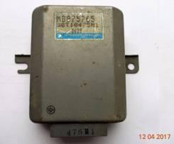 Блок круиз-контроля. Mitsubishi Pajero, V23C, V23W, V43W Mitsubishi Montero, V23C, V23W, V43W Двигатель 6G72