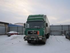MAN 26. Продается грузовик ман 26, 12 000 куб. см., 15 000 кг.