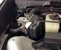 Блок abs. Lexus GS350, GRS195, GRS196 Lexus GS460, GRS195, GRS196 Lexus GS430, GRS195, GRS196 Lexus GS300, GRS195 Двигатели: 2GRFSE, 3GRFSE