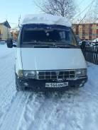 ГАЗ 2752. Продаётся газ 2752, 2 300 куб. см., 7 мест