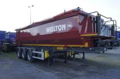 Wielton. Полуприцеп NW 3 S 30НP стандарт 1200 ССУ, 34 620 кг.