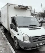 Ford Transit. Продаю Ford Tranzit 2010 г. в., 2 400 куб. см., 1 500 кг.