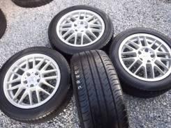 Dunlop Enasave 050. Летние, 2014 год, износ: 10%, 4 шт