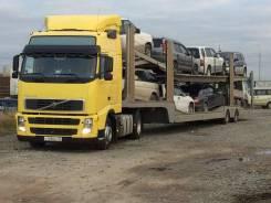Volvo FH 13. Продам седельный тягач , 12 780 куб. см., 18 000 кг.