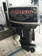 Johnson. 35,00л.с., 2-тактный, бензиновый, нога S (381 мм)