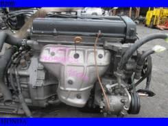Продажа двигатель двс B20B на Honda СR-V