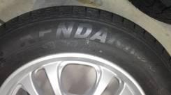 Kenda Icetec Neo KR36. Зимние, без шипов, 2014 год, без износа, 4 шт