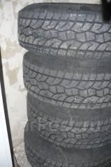 Autogrip F106. Всесезонные, износ: 5%, 4 шт