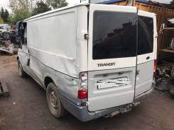 Ford Transit. ПТС Форд Транзит