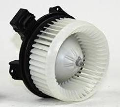 Мотор печки. Honda Civic Двигатели: R16A1, R18A2, R18A1, R16A2