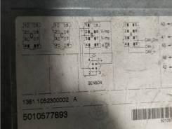 Тахограф Renault Premium DXI 2006-2013