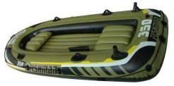 Fishman 350 Set. длина 3,00м., двигатель без двигателя