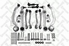 Рычаг подвески. Audi A4, B5 Audi A6, 4B/C5, C5 Volkswagen Passat, 3B2, 3B5, 3B3, 3B, 3B6 Двигатели: AHL, APT, APR, AKN, AQD, AWM, AWL, AHU, BHW, APU...