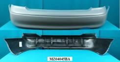 Бампер. Mazda 626 Mazda Cronos, GE8P, GEEP, GESR, GEFP, GE5P Mazda MPV, GESR, LVEW, GEFP, GE5P, LVLR, LVLW, GE8P, LVEWE, GEEP