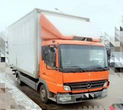 Mercedes-Benz Atego. Продаю Mercedes Atego 815 2008 г. в., 4 300 куб. см., 5 000 кг.