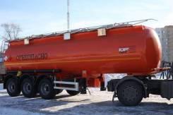 Foxtank ППЦ-25. Продается бензовоз ФоксТанк модель ППЦ-СН-25 (966611)