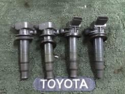 Катушка зажигания. Toyota: Altezza, Cresta, 4Runner, Sequoia, Celsior, Verossa, Tundra, Mark II Wagon Blit, Soarer, Crown Majesta, Chaser, Mark II, La...