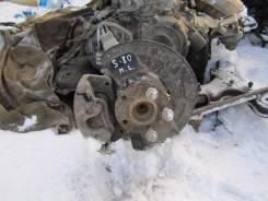 Ступица. Volvo S80, TS Двигатели: B5244S, B5244T3, B6284T, B6294T, D5244T, D5244T5, D5252T