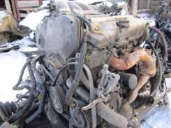 Продам на запчасти двигатель Toyota Windom VCV11 4VZ