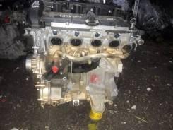 Двигатель qqdb 1.8 Ford Focus II 125 Duratec-HE