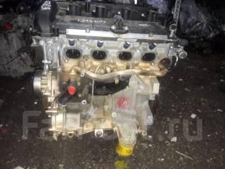 Двигатель в сборе. Ford Focus Ford C-MAX Двигатель QQDB